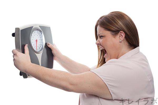 めっちゃたっぷりフルーツ青汁はダイエット効果なしで痩せない?