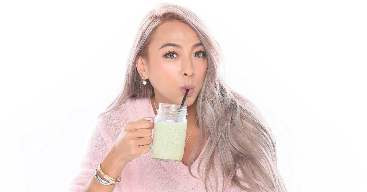 フルーツ青汁を芸能人が飲む理由?フルーツ青汁の口コミや効果を検証!