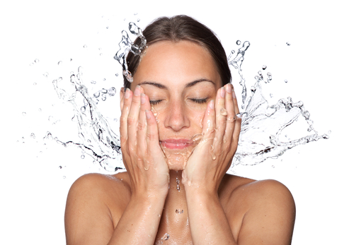 洗顔 化粧品