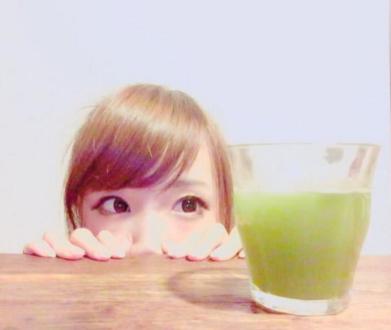 めっちゃたっぷりフルーツ青汁 効果 ダイエット 成分