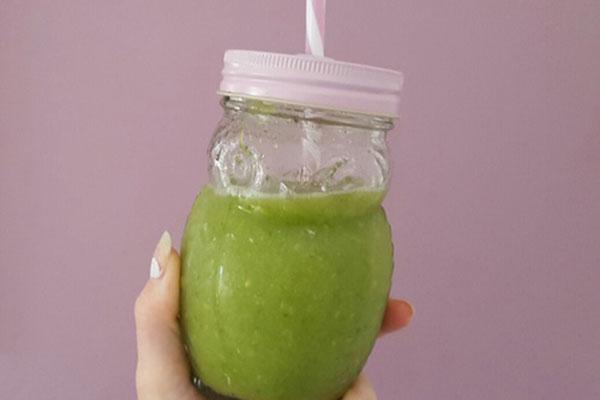 めっちゃたっぷりフルーツ青汁 効果 効能 痩せる飲み方