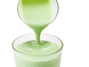 すっきりフルーツ青汁の効果的な飲み方