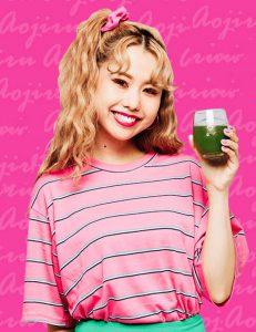 フルーツ青汁でペコが痩せたは嘘?本当?すっきりフルーツ青汁の口コミ効果から飲み方まで徹底検証!