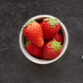 肌ナチュール成分_イチゴ果汁水