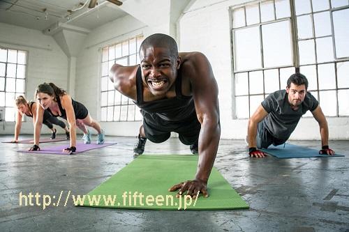 トレーニング,オーバーロード,筋肉,刺激
