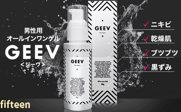 GEEV(ジーヴ)とは