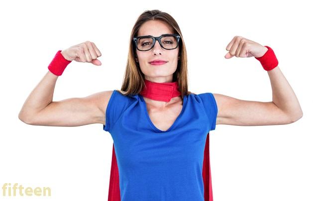 1日たった3分で筋トレ女子ボディ!自宅で出来る部位別簡単トレーニング方法