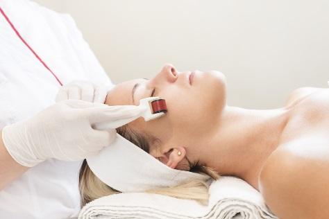 皮膚科でシワ治療