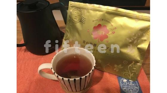 重ね発酵ハーブ茶の効果的な飲み方・タイミング