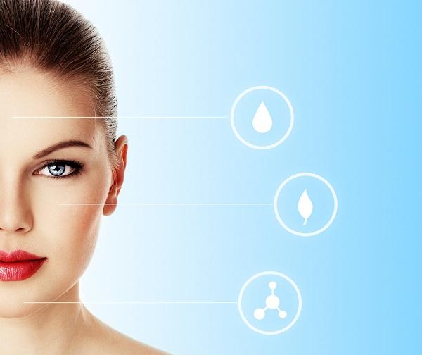 ヒアルロン酸と美肌の関係