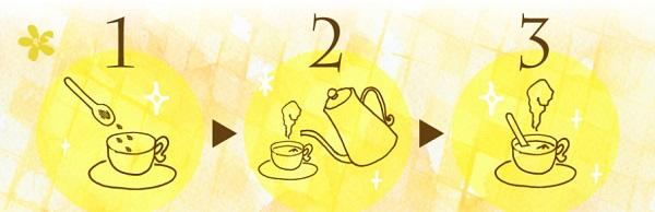 するっ茶の効果的な飲み方