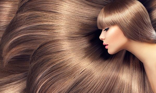 シリカサプリの美髪効果