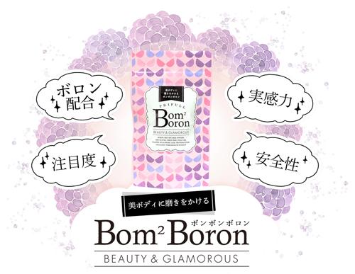 ボンボンボロン画像