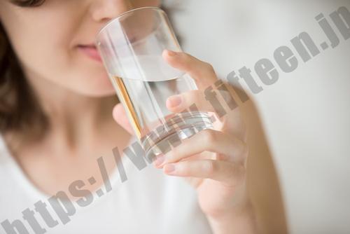 アシストデオ飲み方