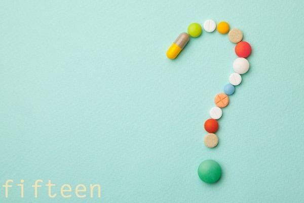 AGAの治療薬に副作用はないの?
