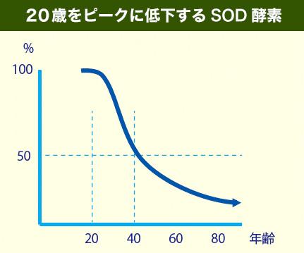 SOD酵素