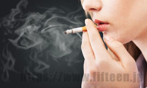 FAGAタバコ