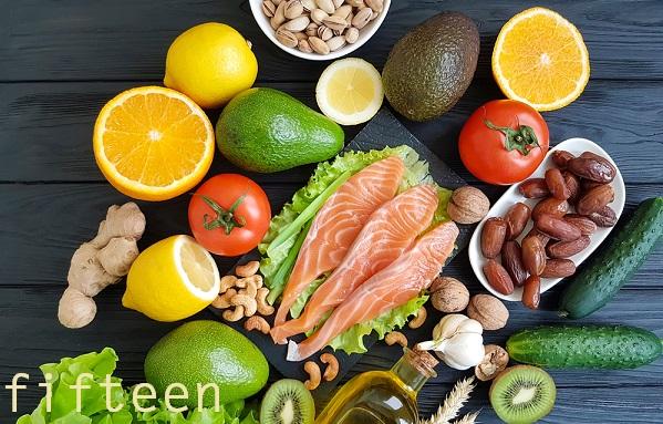 しわの予防に効果的な食べ物